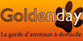 Goldenday la solution conviviale de garde d'animaux
